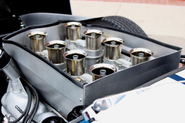 Daytona Coupe E5