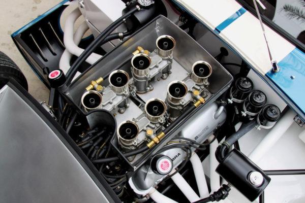 Daytona Coupe E8