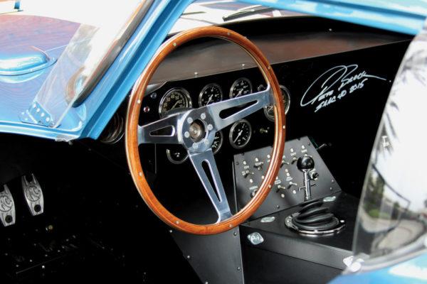 Daytona Coupe F30