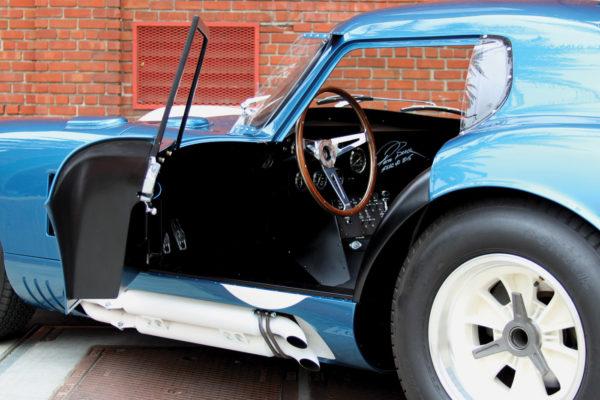 Daytona Coupe F31