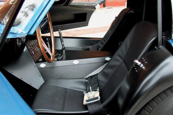 Daytona Coupe F35