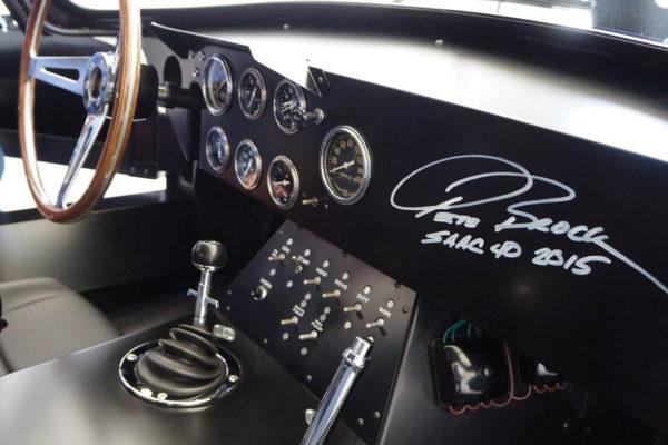Daytona Coupe G1