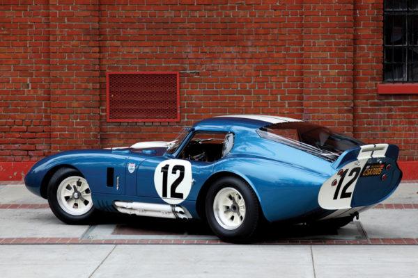 Daytona Coupe G38