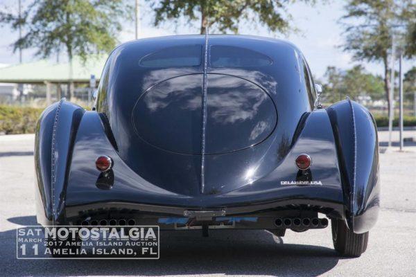 Delahaye Bugatti 10