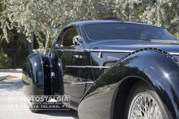 Delahaye Bugatti 3