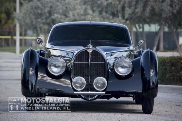 Delahaye Bugatti 5