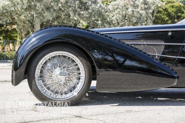 Delahaye Bugatti 6
