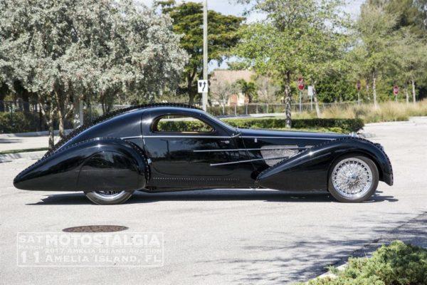 Delahaye Bugatti 7
