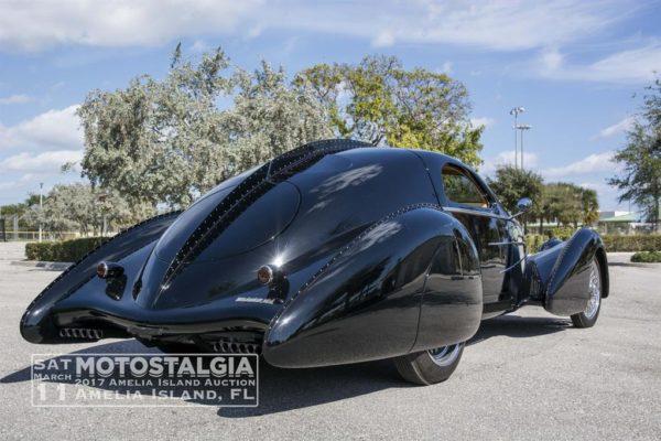 Delahaye Bugatti 8
