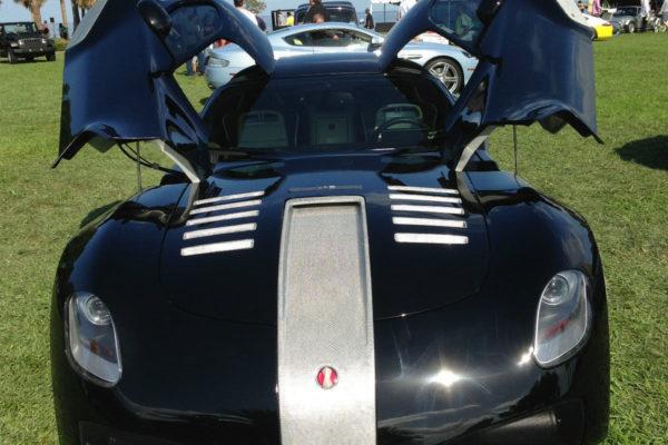 Viper Based V10 Devon Gtx Super Coupe Reincarnation Magazine