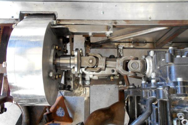 Dove Racing Bmw Powered Mev Atomic 4