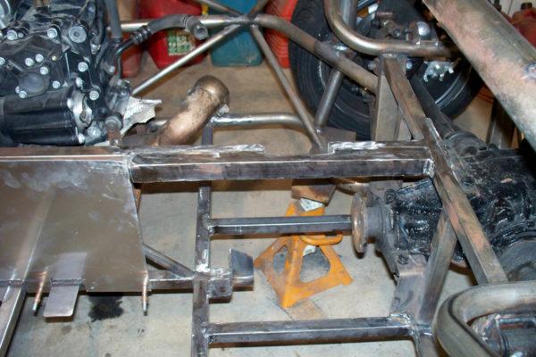 Dove Racing Bmw Powered Mev Atomic 5