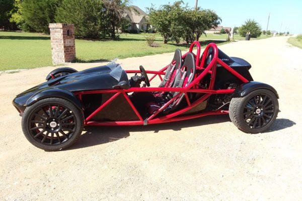 Dove Racing3