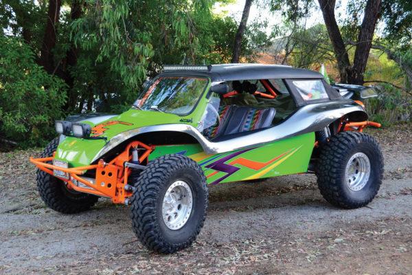 Dual Sport Manx C2
