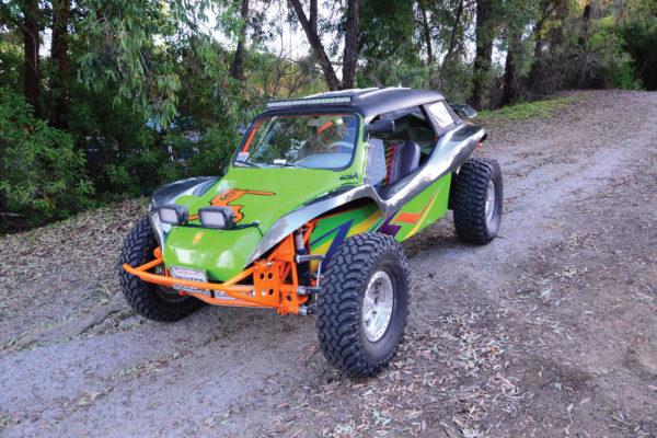 Dual Sport Manx E10