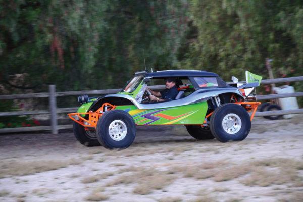 Dual Sport Manx E15