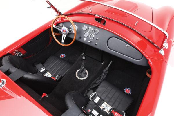 Edelbrock Cobra C13