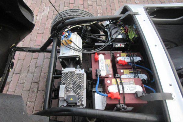 Electric 550 Spyder 8