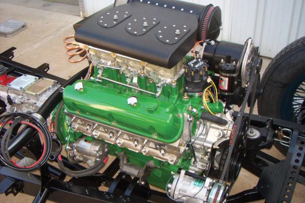 Euro Coupe E10