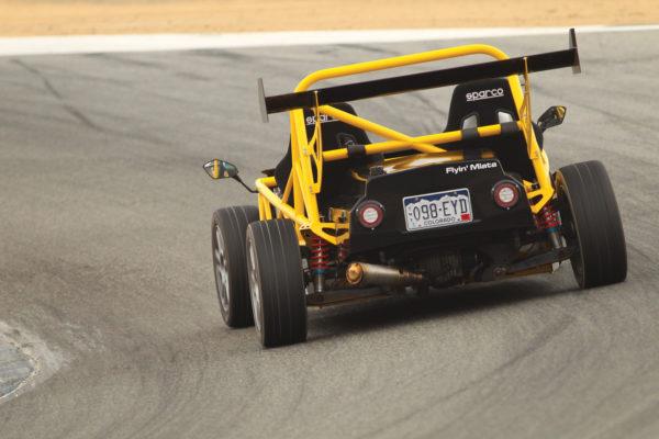 Exocet Sport D6