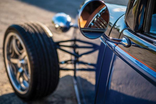 Ffr '33 Hot Rod D4