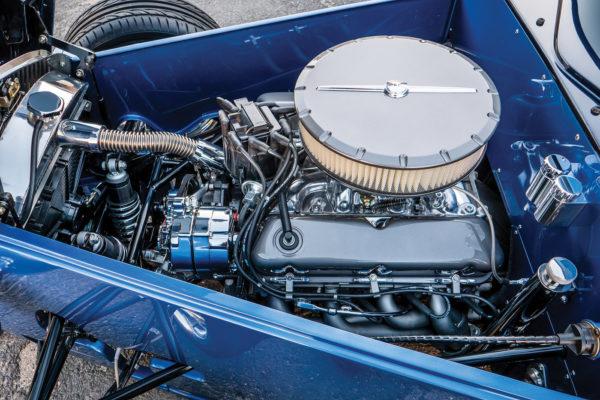 Ffr '33 Hot Rod E11