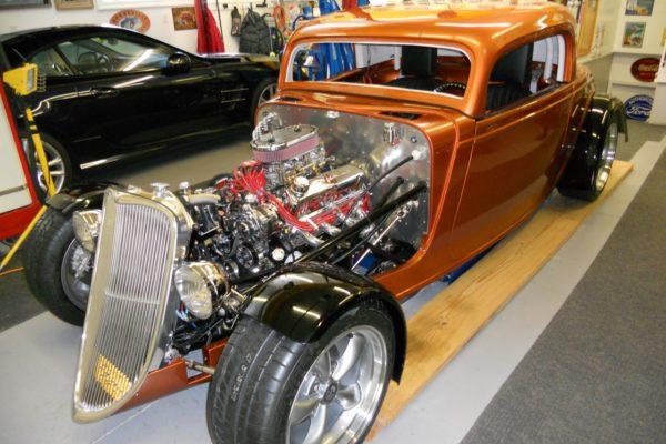 Ffr 33 Hot Rod 9
