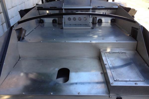 Ffr Aluminum Paneling Underlayment 2