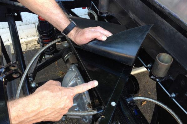 Ffr Aluminum Paneling Underlayment 4