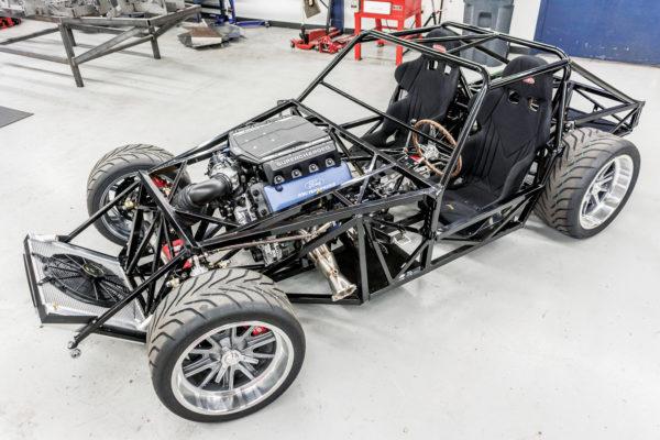 Ffr Gen3 Coupe C5
