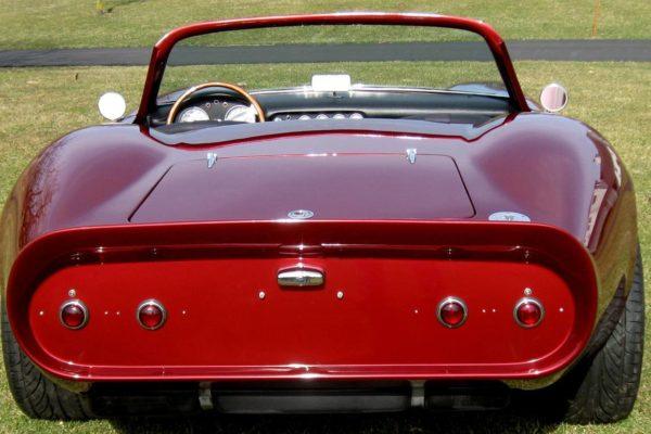 Ffr Daytona Spyder2