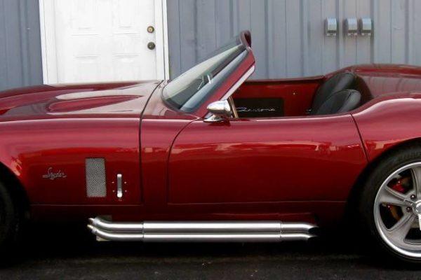 Ffr Daytona Spyder3