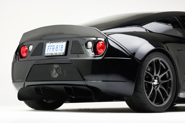 Factory Five 818 Coupe 2