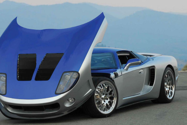 Factory Five Racing Custom Gtm 5