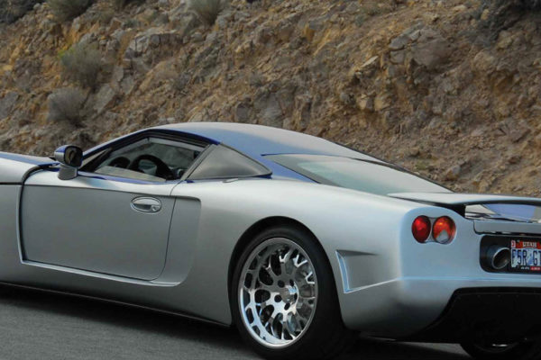 Factory Five Racing Custom Gtm 6