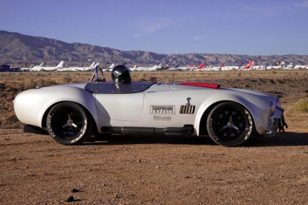 Fastest Cobra C17