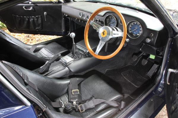 Ferrari 250 C18