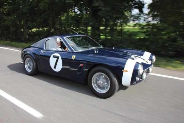 Ferrari 250 C7