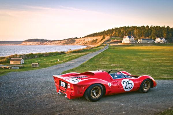 Ferrari 330 P4 B10