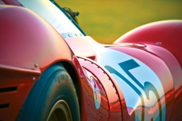 Ferrari 330 P4 B12