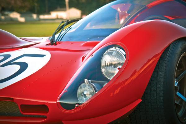 Ferrari 330 P4 B9