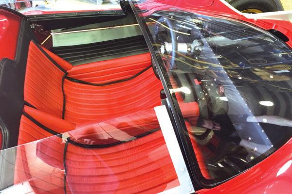 Ferrari 330 P4 E3
