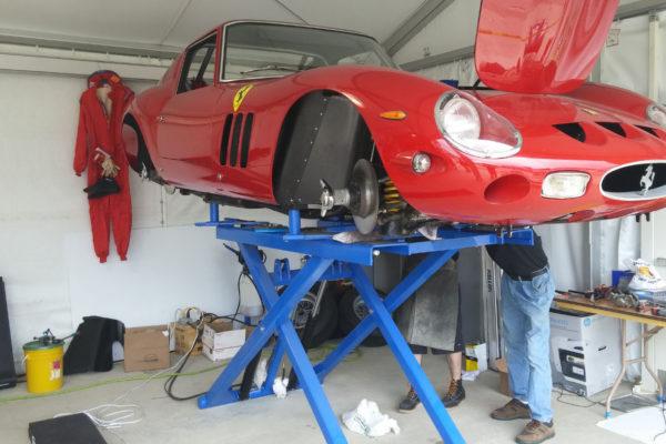 Ferrari250 4