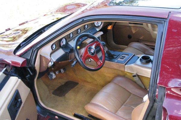 Fiero Ford B2