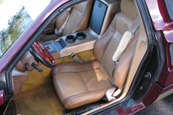 Fiero Ford B3