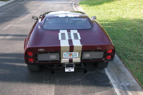 Fiero Ford B6