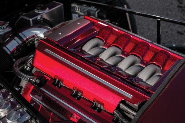 Fliptop Cobra E23