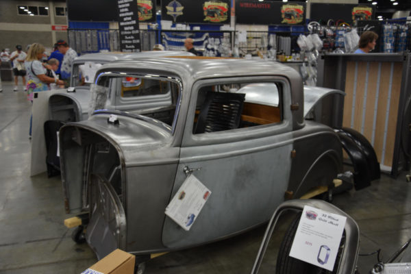 Ford Bodies Nsra
