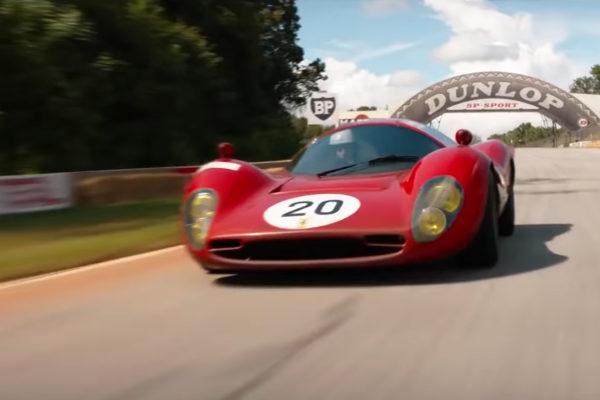 Ford V Ferrari 1