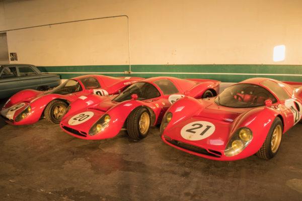 Ford V Ferrari Cars20